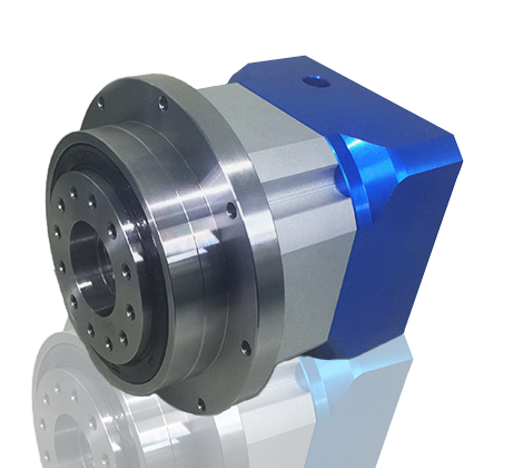 Flange Rotating Output, DF series