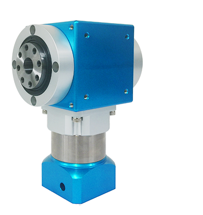 Flange Rotating RAM-F series