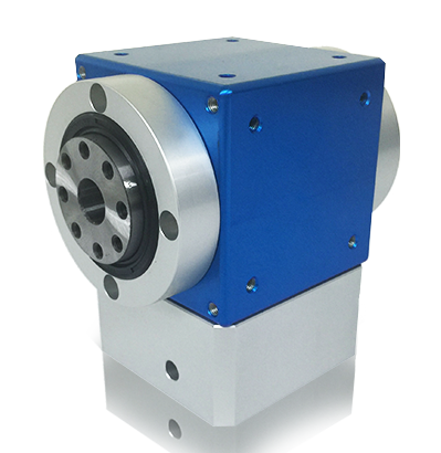 Flange Rotating Output, RA-F series